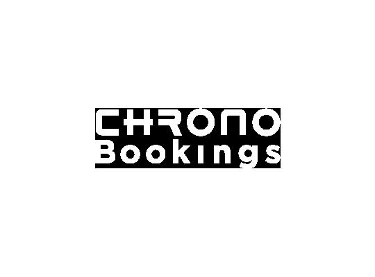 Chrono Bookings